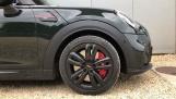 2021 MINI John Cooper Works GP Hatchback 3-door Petrol Steptronic (231 ps) (Green) - Image: 14