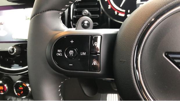 2021 MINI John Cooper Works GP Hatchback 3-door Petrol Steptronic (231 ps) (Green) - Image: 17