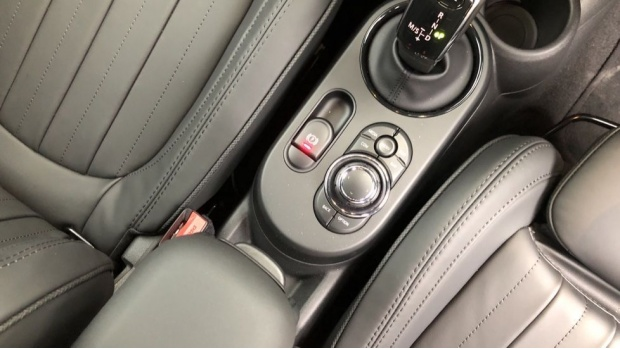 2021 MINI John Cooper Works GP Hatchback 3-door Petrol Steptronic (231 ps) (Green) - Image: 19