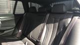 2021 BMW 520d M Sport Touring (White) - Image: 12