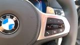 2021 BMW 520d M Sport Touring (White) - Image: 18