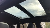 2021 BMW 520d M Sport Touring (White) - Image: 24