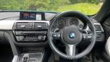 2018 BMW 440i M Sport Convertible (Blue) - Image: 5
