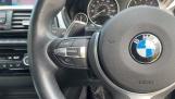 2018 BMW 440i M Sport Convertible (Blue) - Image: 17
