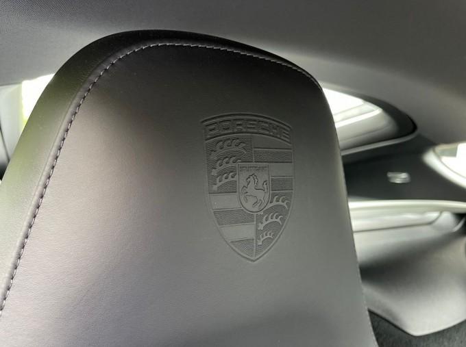 2016 Porsche 981 S PDK 2-door (Black) - Image: 16