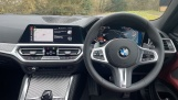 2021 BMW 420d M Sport Coupe (White) - Image: 5