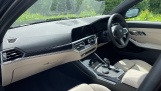 2021 BMW 320i xDrive M Sport Saloon (Black) - Image: 7