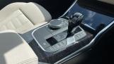 2021 BMW 320i xDrive M Sport Saloon (Black) - Image: 10