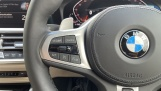 2021 BMW 320i xDrive M Sport Saloon (Black) - Image: 17