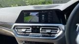2021 BMW 320i xDrive M Sport Saloon (Black) - Image: 20