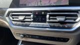 2021 BMW 320i xDrive M Sport Saloon (Black) - Image: 22