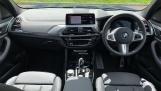 2021 BMW XDrive20i M Sport (Blue) - Image: 4