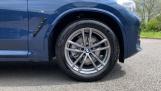 2021 BMW XDrive20i M Sport (Blue) - Image: 14