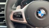 2021 BMW XDrive20i M Sport (Blue) - Image: 17