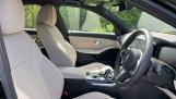 2021 BMW 320i xDrive M Sport Saloon (Black) - Image: 11
