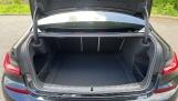 2021 BMW 320i xDrive M Sport Saloon (Black) - Image: 13