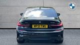 2021 BMW 320i xDrive M Sport Saloon (Black) - Image: 15