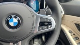 2021 BMW 320i xDrive M Sport Saloon (Black) - Image: 18