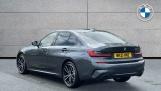2021 BMW M Sport Saloon (Grey) - Image: 2
