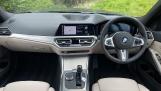 2021 BMW M Sport Saloon (Grey) - Image: 4