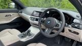 2021 BMW M Sport Saloon (Grey) - Image: 6