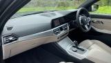 2021 BMW M Sport Saloon (Grey) - Image: 7