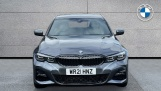 2021 BMW M Sport Saloon (Grey) - Image: 16