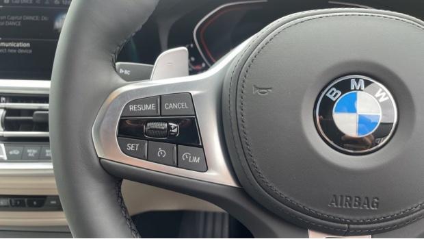 2021 BMW M Sport Saloon (Grey) - Image: 17