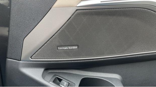 2021 BMW M Sport Saloon (Grey) - Image: 20