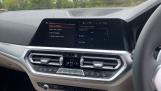 2021 BMW M Sport Saloon (Grey) - Image: 23