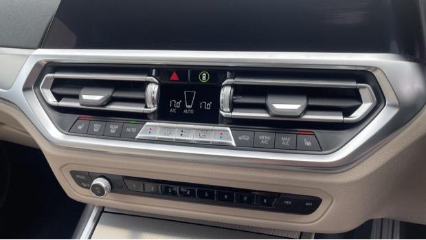 2021 BMW M Sport Saloon (Grey) - Image: 24