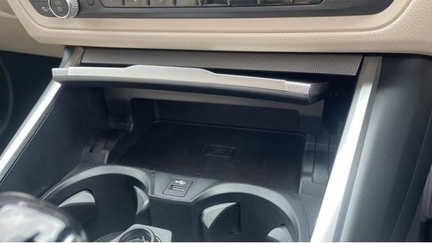 2021 BMW M Sport Saloon (Grey) - Image: 25