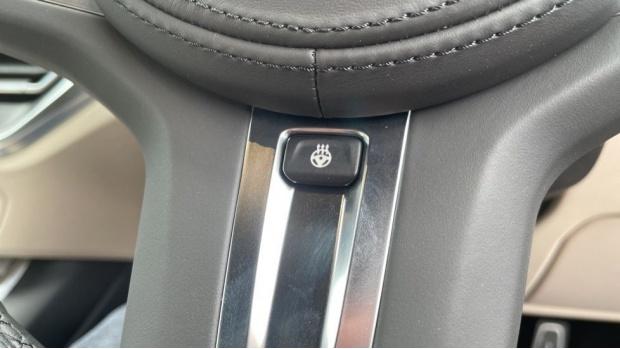 2021 BMW M Sport Saloon (Grey) - Image: 26