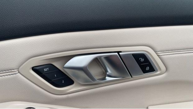 2021 BMW M Sport Saloon (Grey) - Image: 27