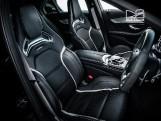 2020 Mercedes-Benz C63 V8 BiTurbo AMG S SpdS MCT 4-door (Black) - Image: 4