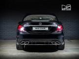 2020 Mercedes-Benz C63 V8 BiTurbo AMG S SpdS MCT 4-door (Black) - Image: 8
