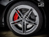 2020 Mercedes-Benz C63 V8 BiTurbo AMG S SpdS MCT 4-door (Black) - Image: 13