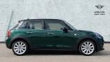 2018 MINI 5-door Cooper (Green) - Image: 3