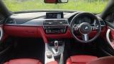 2018 BMW 420d M Sport Coupe (Black) - Image: 4