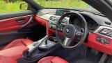 2018 BMW 420d M Sport Coupe (Black) - Image: 6