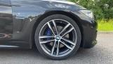 2018 BMW 420d M Sport Coupe (Black) - Image: 14