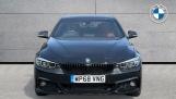 2018 BMW 420d M Sport Coupe (Black) - Image: 16