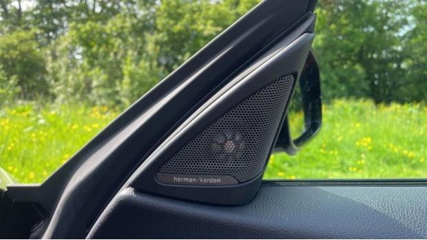 2018 BMW 420d M Sport Coupe (Black) - Image: 20
