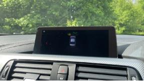 2018 BMW 420d M Sport Coupe (Black) - Image: 22