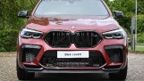 2021 BMW 4.4i V8 Competition Auto xDrive 5-door  - Image: 2