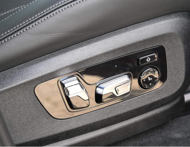 2021 BMW 4.4i V8 Competition Auto xDrive 5-door  - Image: 29