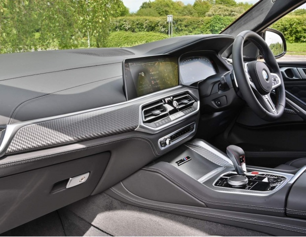 2021 BMW 4.4i V8 Competition Auto xDrive 5-door  - Image: 30