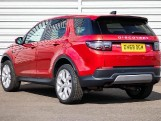 2019 Land Rover D180 MHEV HSE 4WD 5-door (7 Seat) (Red) - Image: 2