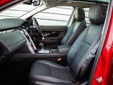 2019 Land Rover D180 MHEV HSE 4WD 5-door (7 Seat) (Red) - Image: 3