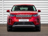 2019 Land Rover D180 MHEV HSE 4WD 5-door (7 Seat) (Red) - Image: 7